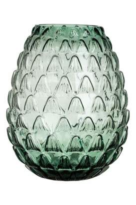 H&M Tall Glass Vase