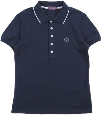 Jeckerson Polo shirts - Item 12101675LF