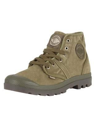 Palladium Men's Pallabrouse Boots