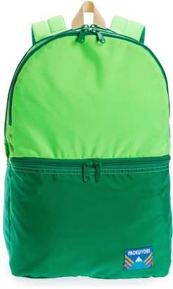 MOKUYOBI Nilson Nylon Backpack