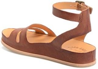 Women's Kork-Ease 'Audrina' Ankle Strap Sandal 2