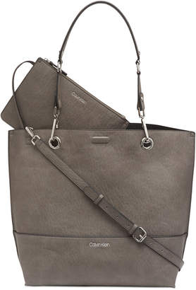 c2616d4282a Silver Tote Bags - ShopStyle