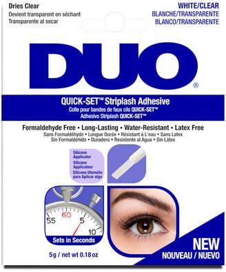 Duo Quick-Set Striplash Adhesive 5g - Clear