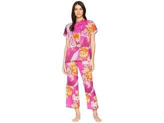 Natori N by Samoa PJ Set Women's Pajama Sets