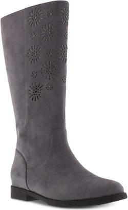 Kenneth Cole Little & Big Girls Kennedy Chop Tall Boots