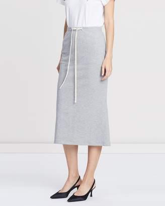 Devotion Track Skirt
