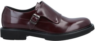 Emporio Armani Loafers - Item 11651238KB