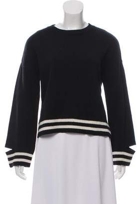 Intermix Medium-Weight Knit Sweater