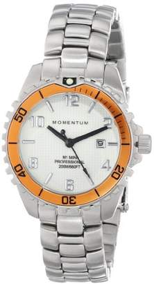 Momentum Women's 'M1 Mini' Quartz Stainless Steel Sport Watch