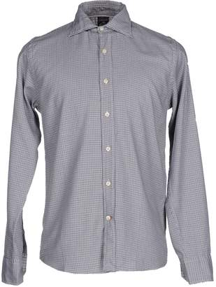 Jaggy Shirts - Item 38559152IM