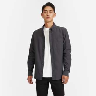 Everlane The Standard Fit Japanese Oxford Shirt | Uniform