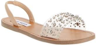 Steve Madden Alanis Embellished Sandal