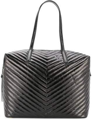Rebecca Minkoff V quilt shoulder bag