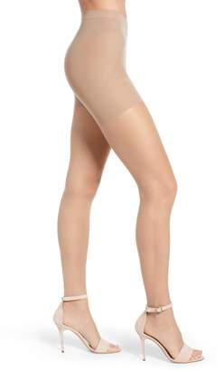 Nordstrom Body Sculpt Sheer Toeless Pantyhose