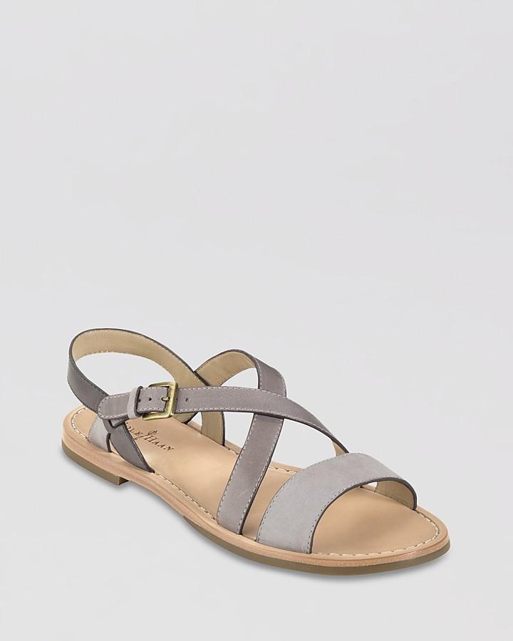 Cole Haan Flat Sandals - Mineta