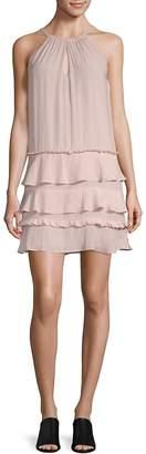 Ramy Brook Women's Ruffled Halter Dress