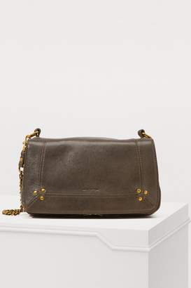Free Delivery At 24 Sèvres Jerome Dreyfuss Lambskin Bobi Crossbody