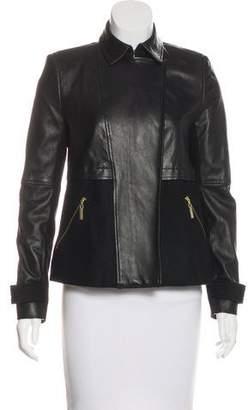 ICB Wool-Blend Jacket
