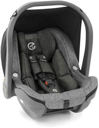 babystyle Oyster Carapace Car Seat Mercury