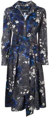 Samantha Sung audrey dress1 holiday print