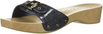 Dr. Scholl's Shoes Women's Classic Slide Sandal