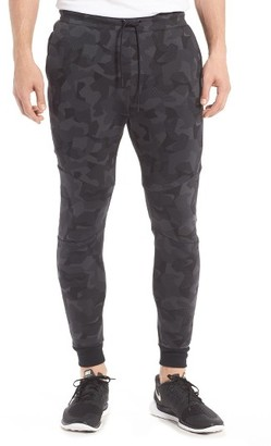 Men's Nike Tech Fleece Joggers $130 thestylecure.com