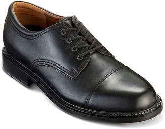 Dockers Gordon Mens Cap-Toe Oxford Shoes