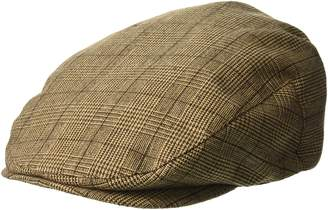Brixton Men's Barrel Driver SNAP HAT