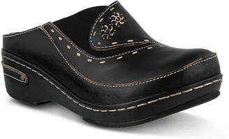 Spring Step L'Artiste by Chino Clog - Women's