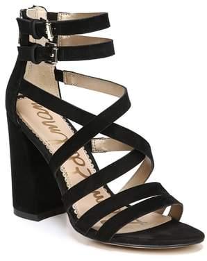 Sam Edelman Yema Block Heel Sandal