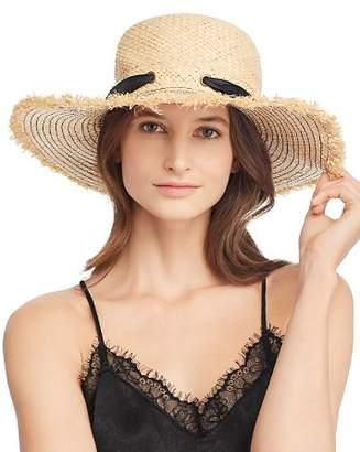 Brim Chin Tie Hat - ShopStyle ee847e26d0a