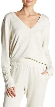 Tart Joelle Back Lace-Up Sweater