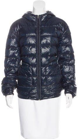 MonclerMoncler Guerin Down Jacket