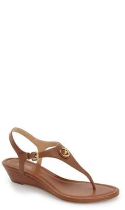 MICHAEL Michael Kors 'Ramona' Wedge Sandal
