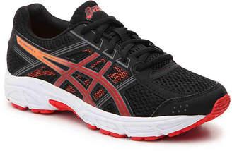 Asics GEL-Contend 4 Youth Running Shoe - Boy's
