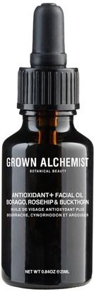 Grown Alchemist 25ml Anti-oxidant+ Facial Oil
