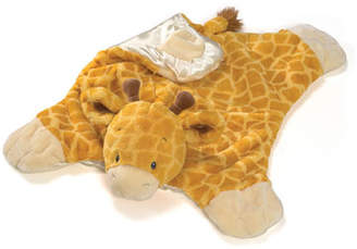 Gund Tucker Giraffe Comfy Cozy Blanket