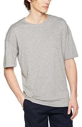 hombre Bellfield pequeña G B marta gris Falkland para Camiseta CaUwXq
