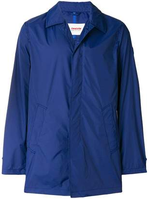 Invicta button lightweight jacket