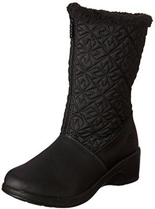 Totes Women's Nancy Zipper Snow Boot $79.99 thestylecure.com