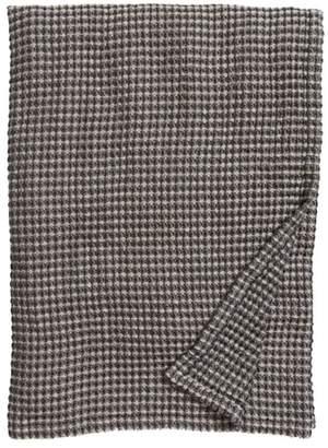 Treasure & Bond Waffle Knit Blanket