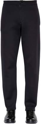 Giorgio Armani Cotton Jersey Sweatpants