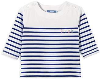 Jacadi Boys' Petit Calin Striped Tee - Baby