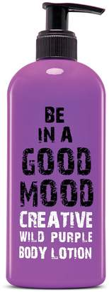 Be In A Good Mood BE IN A GOOD MOOD Creative Wild Purple Body Lotion
