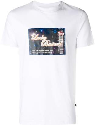 Blood Brother Lucky T-shirt