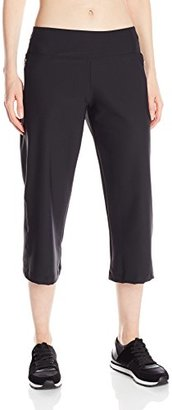 Lucy Women's Everyday Capri Pant $69 thestylecure.com