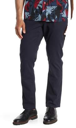"English Laundry Tonal Print Woven Sateen Pants - 30-32\"" Inseam"