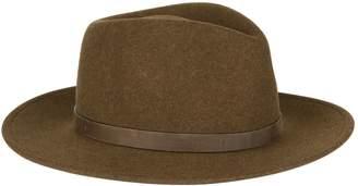 Stetson Mercer Traveler Hat