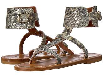K. Jacques Caravelle Hawaii Sandal
