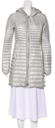 Patagonia Hooded Down Coat